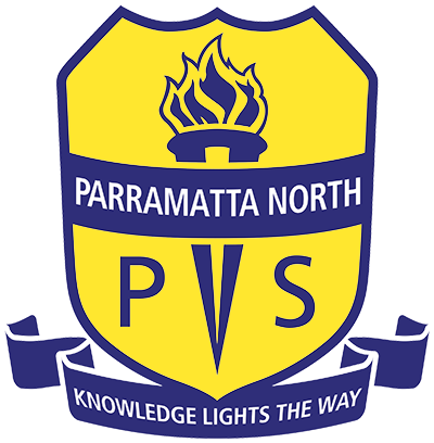 Parramatta North Public School logo
